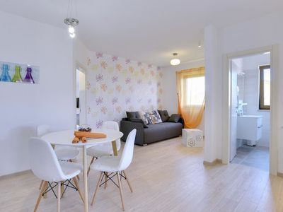 Photo for Apartment HOUSE ALEX in Pula - 3 persons, 1 bedrooms