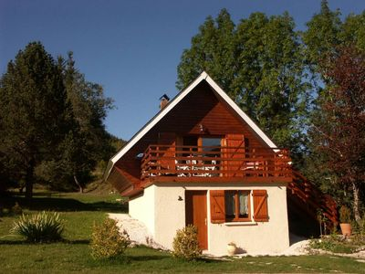 Photo for Quaint cottage in the natural park of Vercors