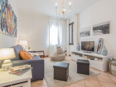 Photo for Mirafiore country house for families, garden, Brenta Riviera15 km from Venic