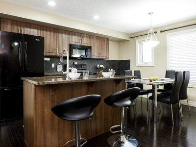 Photo for Modern Townhouse Close to Various Shopping Stores