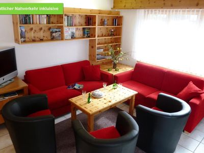 Photo for Holiday apartment Pontresina for 2 - 5 persons with 2 bedrooms - Holiday apartment in one or multi-f