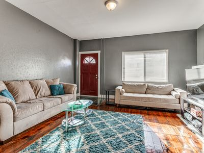 Photo for Quaint 2 Bdrm with Gorgeous Downtown View