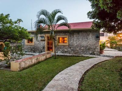 Photo for 2BR House Vacation Rental in Cozumel, Quintana Roo