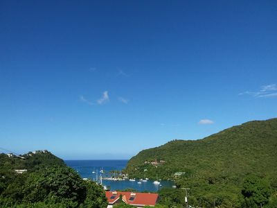 Photo for 2BR Apartment Vacation Rental in Castries, Saint Lucia