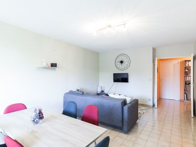 Photo for Spacious and bright appartment *Prado/Périer*