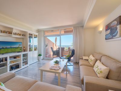 Photo for Apartment for rent in Magna Marbella Nueva Andalucia