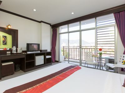 Photo for Four Connecting Double Room
