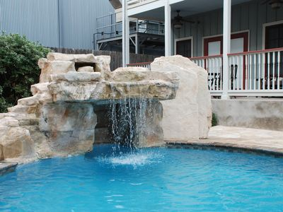 Photo for 3BR Condo Vacation Rental in Gruene, Texas