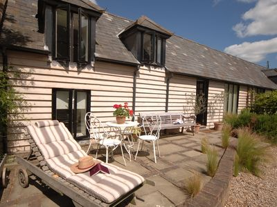 Photo for Witherdens Hall Organic Spa Retreat