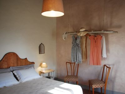 Photo for The house, beautiful Tuscan farmhouse, 10 km from Siena, free Wi-Fi
