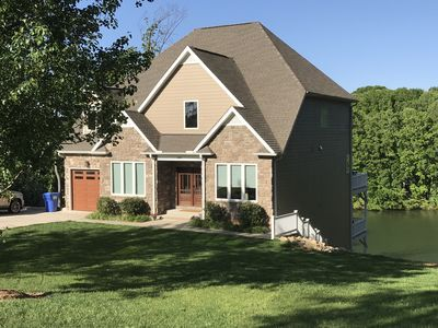 Photo for 5BR House Vacation Rental in Mooresville, North Carolina