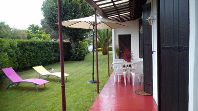 Photo for Charming traditional house-Label 🌟🌟🌟 Gironde tourism - 4 people maximum
