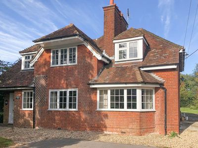 Photo for 4 bedroom accommodation in Swanmore, near Southampton