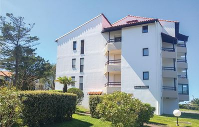 Photo for 1 bedroom accommodation in Anglet