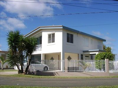 Photo for Contemporary 2-Level in Aguadilla Puerto Rico Sleeps 10 comfortably.