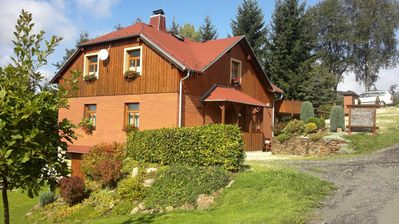 Photo for Holiday apartment near the piste