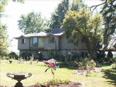 Photo for Large Estate Cedar Point Home, Many Amenities!