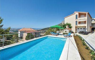 Photo for 1 bedroom accommodation in Klis