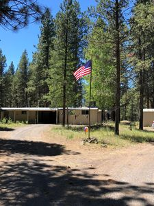Photo for 10 Acres of privacy near Sunriver