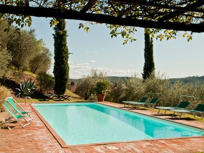 CHARMING FARMHOUSE near San Martino in Freddana with Pool & Wifi. **Up to $-1179 USD off - limited time** We respond 24/7
