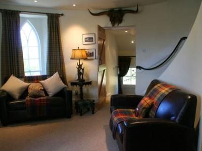 Photo for White Tower Castle (Sleeps 4)