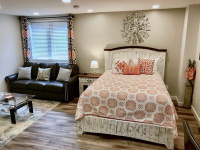 Photo for 1BR Studio Vacation Rental in Jackson, Wyoming