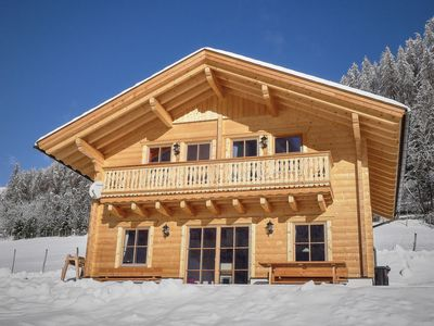 Photo for Vacation home Glockner  in Heiligenblut, Carinthia - 6 persons, 4 bedrooms