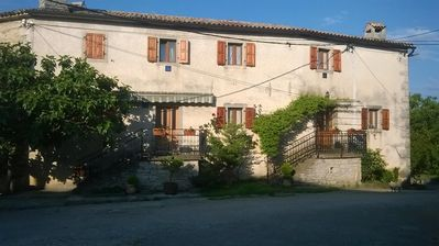Photo for 1BR Apartment Vacation Rental in Buzet