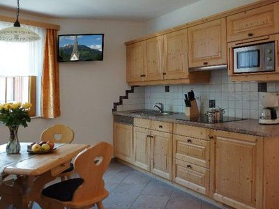 Photo for Appartement Gmanberg / 2 bedrooms / shower, WC - apartments Umfahrer