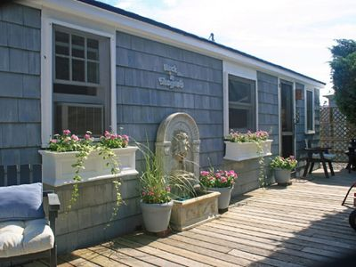 Charming Bay View Cottage