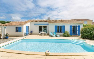 Photo for 2 bedroom accommodation in Saint Jean de Monts