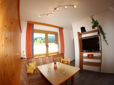 Photo for Holiday flat 16/2 bedrooms / shower, WC - Haus Scheiblauer