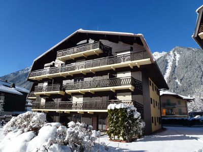 Photo for Apartment Joel 100m to Slopes