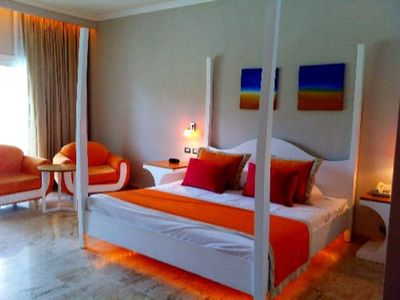 Photo for 1BR Resort Vacation Rental in Puerto Plata, Puerto Plata Province