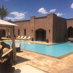 Photo for Villa en exclusivité à Marrakech