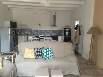 Photo for House in Gallician in Camargue