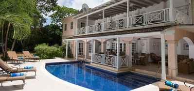 Photo for Villa Sandalwood House -  Near Ocean - Located in  Wonderful Sandy Lane with Private Pool