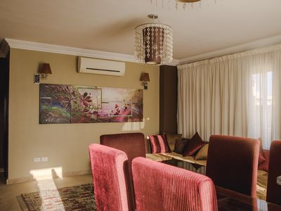 Photo for 2BR Apartment Vacation Rental in Hurghada, Red Sea Governorate
