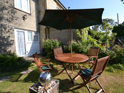 Photo for Queensbury Lodge -  a house that sleeps 3 guests  in 2 bedrooms