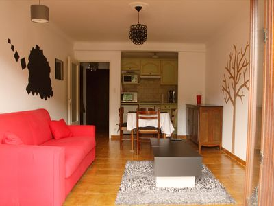 Photo for Studio Sartène in the most Corsican of Corsican towns, 15 minutes from beaches