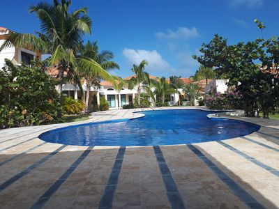 Beautiful 3-bedroom Villa in Punta Cana, Сocotal