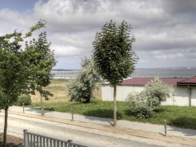 Photo for Whg. 04 - Villa Strandperle * * * only 20m to the beach, TOP LOCATION