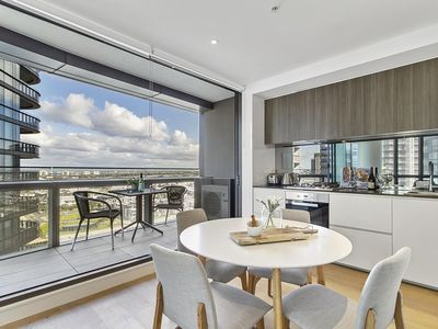 Photo for Ultra-Modern Luxury With Views At Kai Waterfront