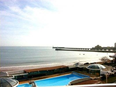Photo for 2BR Apartment Vacation Rental in Les Sables-d'Olonne