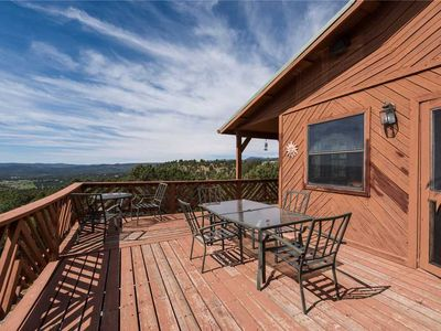 Photo for Lindley's Valley View, 3 Bedrooms, Sleeps 8, Pets Welcome, Mtn Views