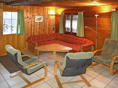 Photo for 5BR House Vacation Rental in Grimentz