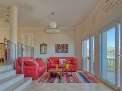 Photo for Vacation home Villa Jasmine in Dénia - 6 persons, 3 bedrooms