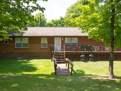 Photo for 7BR House Vacation Rental in Deerwood, Minnesota