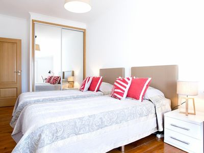Photo for Duplex apartment in the heart of Lisbon