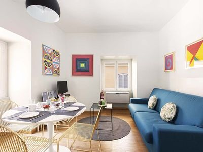 Photo for Rome apartment to let, self catered accommodation Rome, Flat in Central Rome